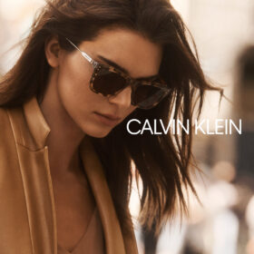 Calvin Klein sunglasses for women