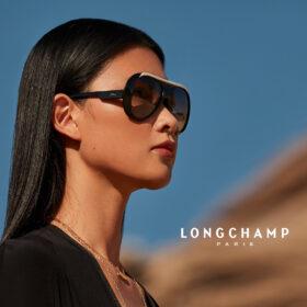 Longchamp zonnebrillen