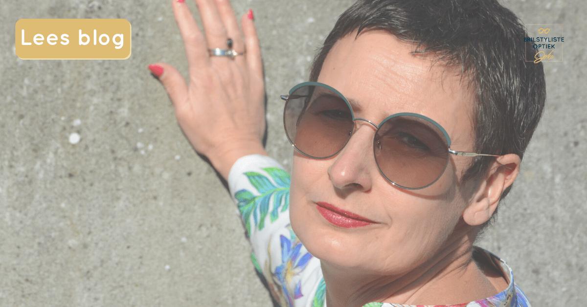 Dé zonnebrillen trends van deze zomer | 2020