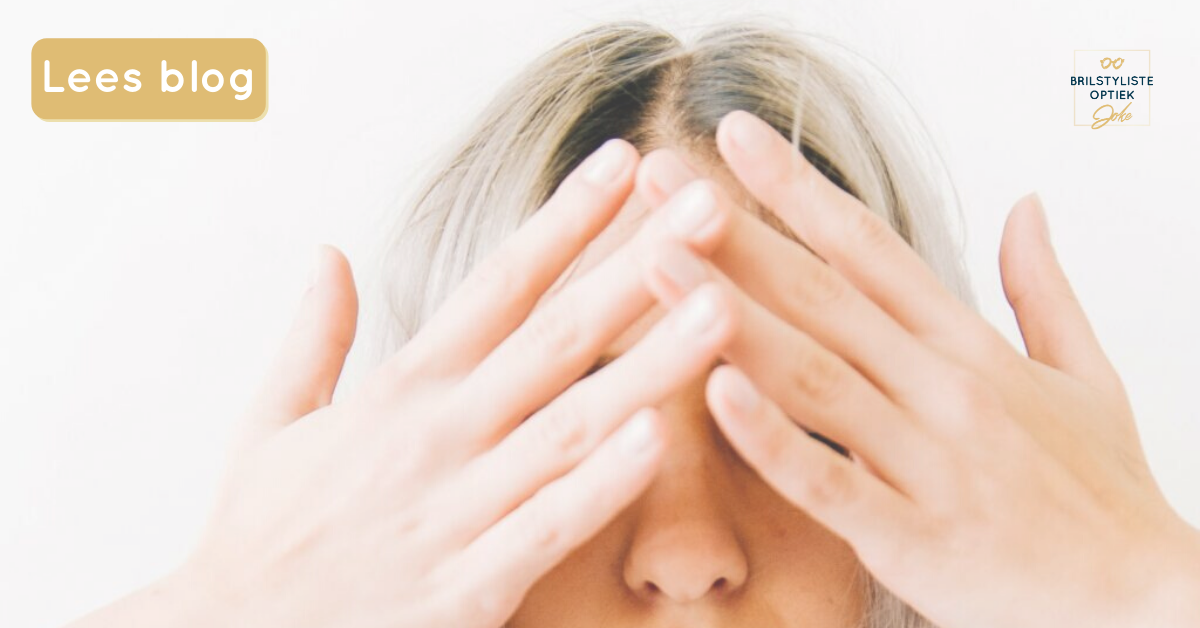 How to | Hou je ogen in goede conditie